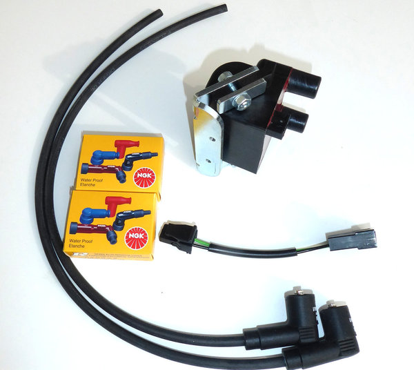 Twin Spark Ignition Coil for all TSZ/H  Ignition Systems