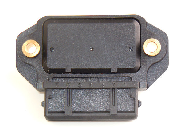 Ignition Control Unit / Transistorized Ignition Module (1981 - 1996)