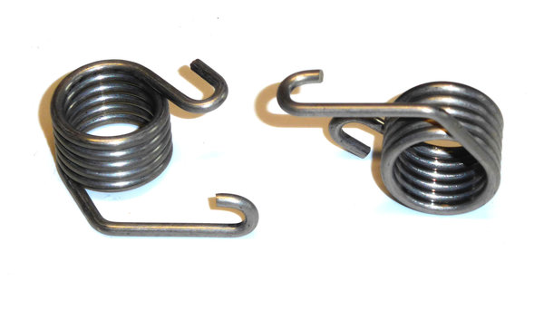 Springs for our Footrests Type 740.2 and 740.1
