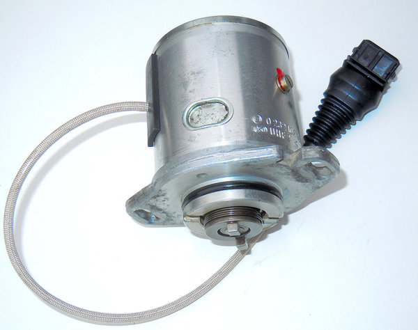 Centrifugal Governor Modification for Twin Spark Ignitions made '81-today