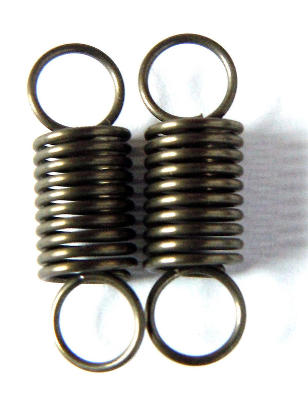 Hall Sensor Tension Springs BMW Airheads made from 1981 onwards